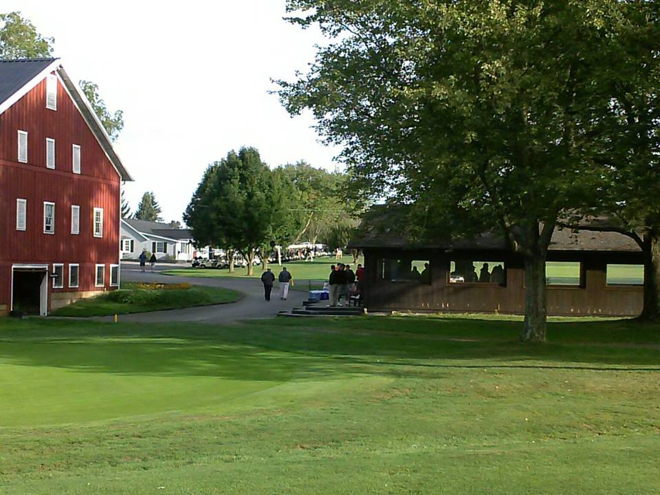 Event at Hi-Level Golf Course