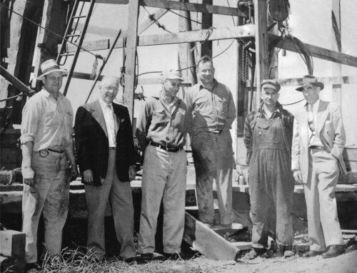 Days of Oil