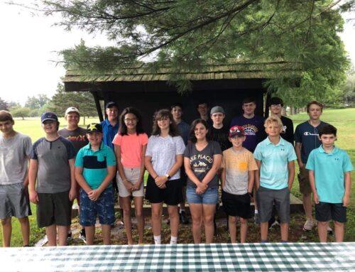 High School Golf League Starts Tuesday